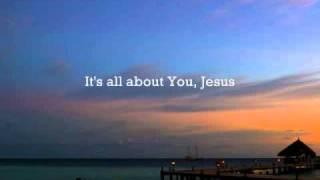 Heart of Worship - Instrumental with lyrics