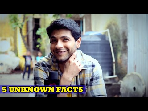 Mishal Raheja Reveals Unknown Facts of His Life & Personality | Interview | Telly Reporter