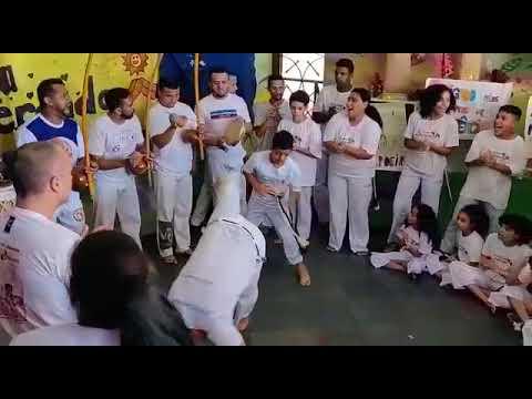 Grupo Abaré Capoeira