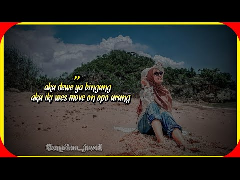 CAPTION JAWA TERBARU _ IRI BILANG BOS || SOBAT AMBYAR SINI KUMPUL 😉