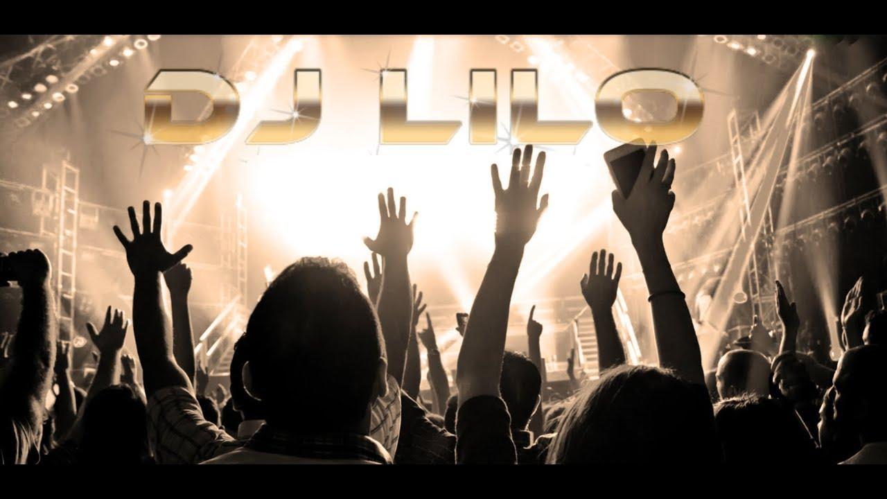 DJ Lilo - TEASER SOULPARTY 9 MAI 2018 - ACTE 3 - Braine l'Alleud