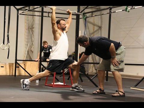 Glenn Pendlay Olympic Lifting Techniques: Consistency