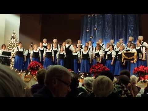 German Ladies Choir of Calgary - Kreislauf der Welt