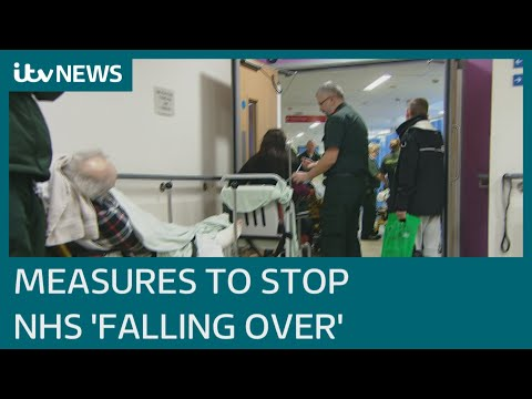 UK coronavirus death toll rises to 35 as strict new measures revealed | ITV News