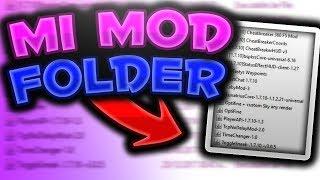 Mod Folder PVP - HCF! 1.7.10