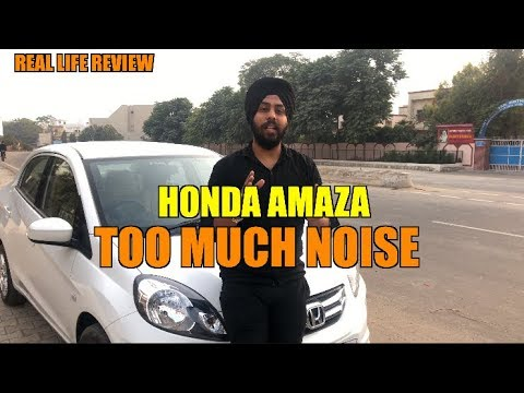 Before buying Second Hand Honda Amaze Watch This Video