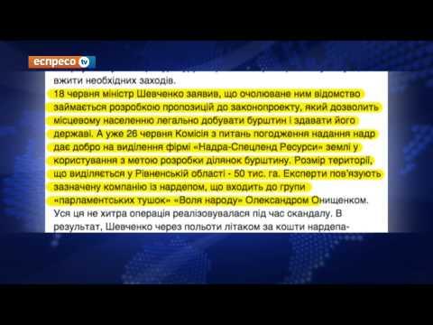 Антигерой: Ігор Шевченко