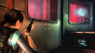 Classic Game Room - RESIDENT EVIL REVELATIONS review for PC