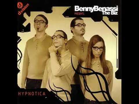 Best of Benny Benassi (mix)