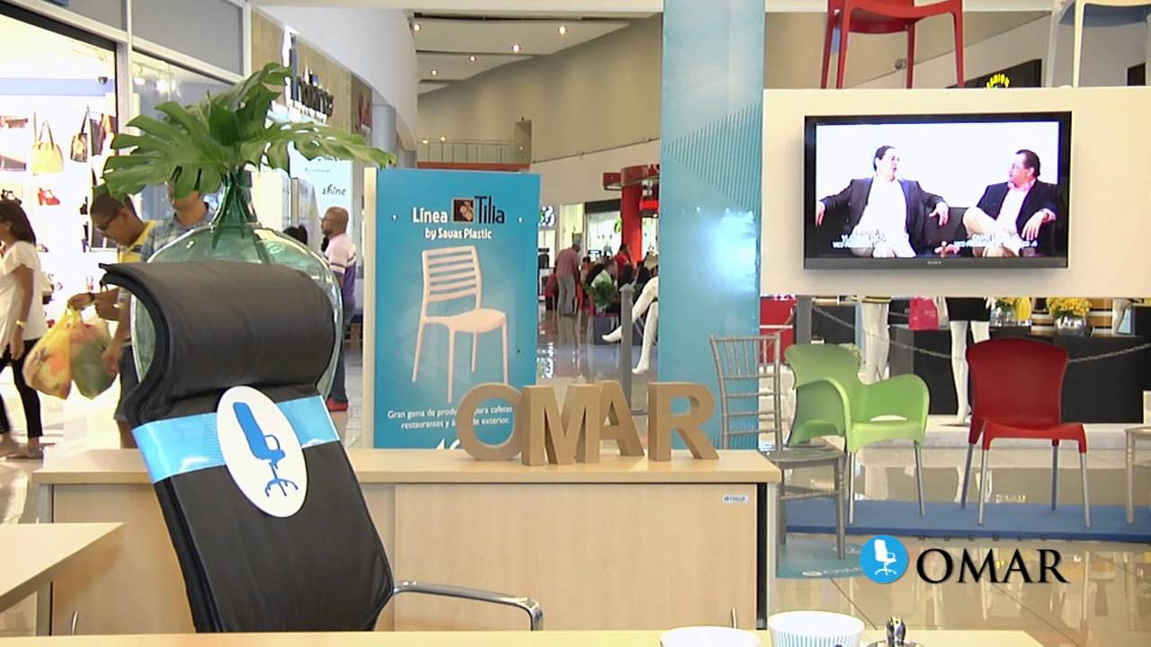 Lanzamiento nueva linea muebles omar 2015 youtube for Nueva linea muebles