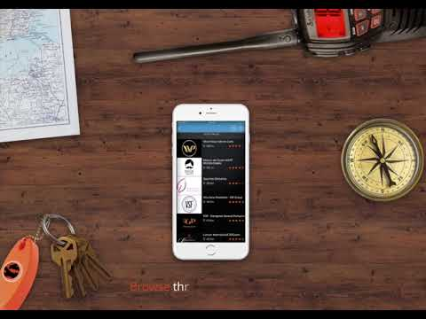 YachtNeeds Superyacht App Directory Video