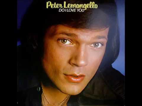 Peter Lemongello Do I Love You From The Album  Love '76