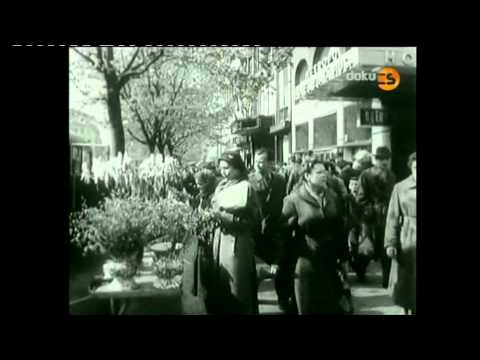 Trip to Prague 1960