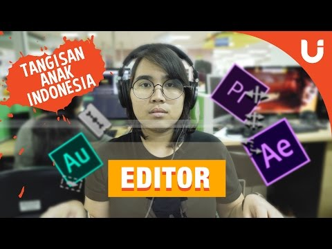 Duka Video Editor - Tangisan Anak Indonesia