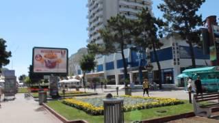 Отдых в Болгарии - Солнечный Берег Болгария / Sunny Beach - Bulgaria