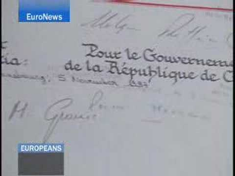 EuroNews - Europeans - Regional or Minority Languages