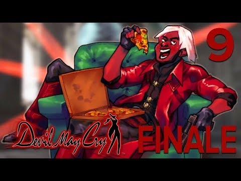 [FINALE | 9] Devil May Cry w/ GaLm