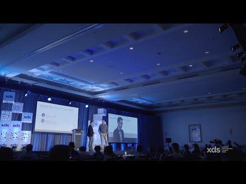 External Development Summit (XDS) 2016 Wrap Video