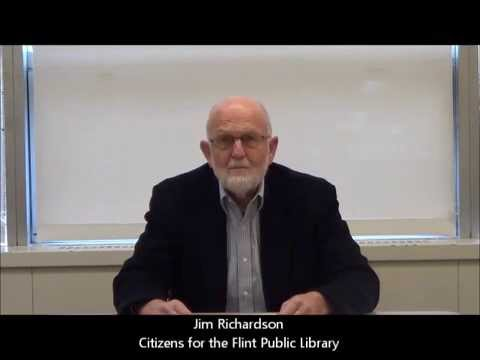 Flint Public Library Millage (part 2)
