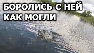 Возьмём или нет Рыбалка на реке Щука на ультралайт Ультралайт на реке Чулым Ловля на спиннинг