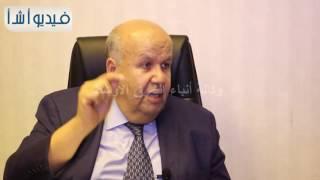 بالفيديو .. رئيس المؤسسة الليبية للاستثمار: لابد من وجود مكتب استثمارى لتسهيل تعاملات مع المستثمرين