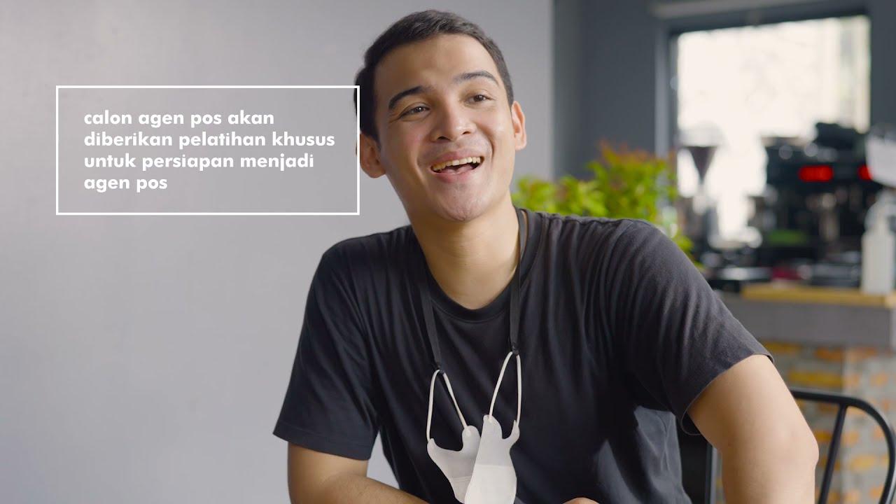 Pos Indonesia Cara Menjadi Agen Pos Produksi Youtube
