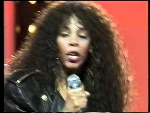 Donna Summer Hot Stuff 1979