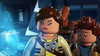 Приключения изобретателей - Сезон 1 - Серия 7 - LEGO Star Wars