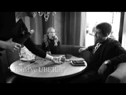 Promo video for UBER Denver Restaurant Week