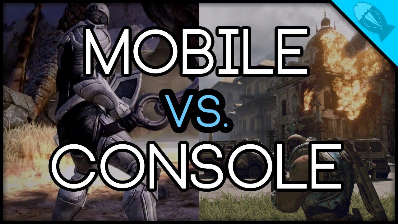 pc gaming vs console