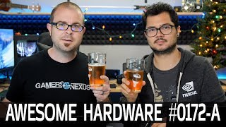 RTX 2060 SPOTTED! Fake DIMMs & Intel NUC with PCIe x16 slot | Awesome Hardware #0172-A