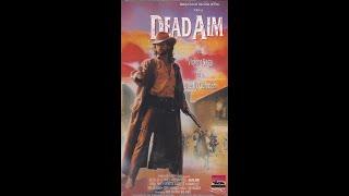 Мертвая цель / Arde baby, arde (Dead Aim) - фильм, очень редкий вестерн