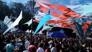 1200 Micrograms High Paradise Equinox Fest