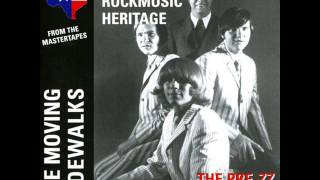 The Moving Sidewalks - Stay Away (Unreleased)