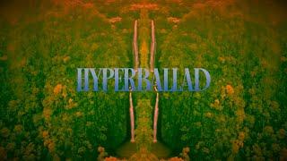 Chris Carroll - Hyperballad (Bjork Cover)