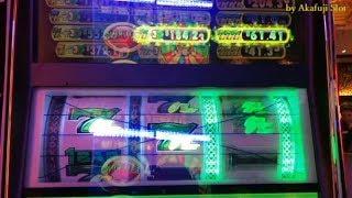 New $1 Slot?? TRIPLE LUCKY FOUR LEAF CLOVER SLOT [Free Play] [get money] アカフジ, San Manuel Casino