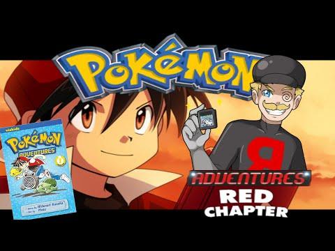 Pokemon Adventures Red Chapter - Bootleg Яocket Grunt thumbnail