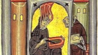 Hildegard  von bingen  Canticles Of Ecstasy
