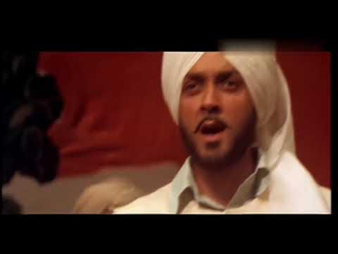 Desh nu challo song (movie-23 march 1931 saheed)