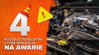 Jak wymienić Wahacz poprzeczny VW - triki do wymiany