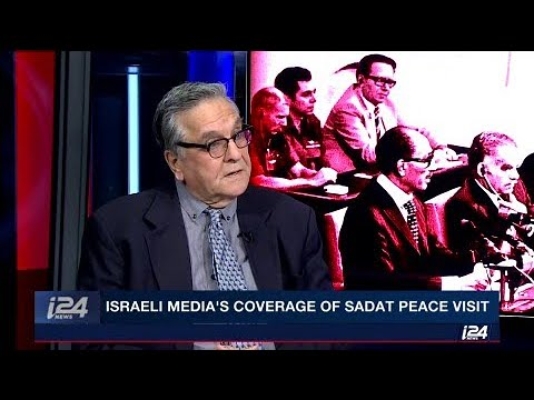 Who voiced opposition to Sadat's visit 40 years ago? And will the peace continue to last?