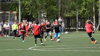 Города Югры объединил турнир по мини футболу
