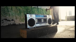 "Harker - ""The Beast Must Die"" (Official Music Video)"