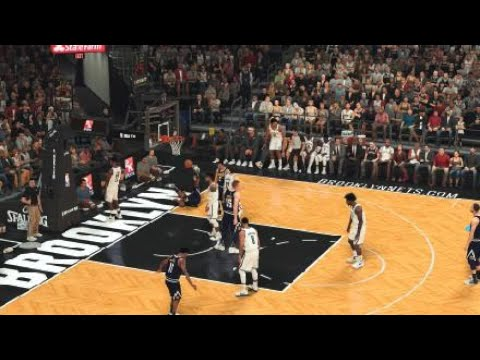 Repeat NBA 2K19 Cheating or scripting? by king Dione - You2Repeat
