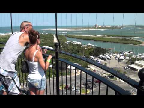 Natural Florida: Ponce Inlet