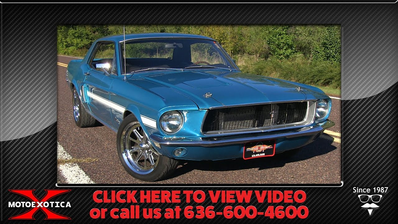 1969 Ford Mustang Center Drag Link V8 W//o Power Steering Cars NEW 1967-1968