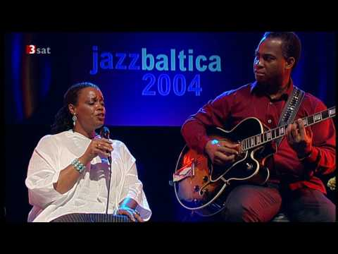 Dianne Reeves & Russell Malone | You've got a friend