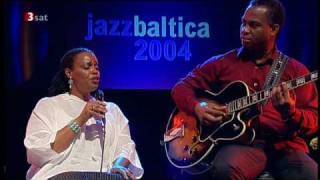 Dianne Reeves & Russell Malone - You've got a friend