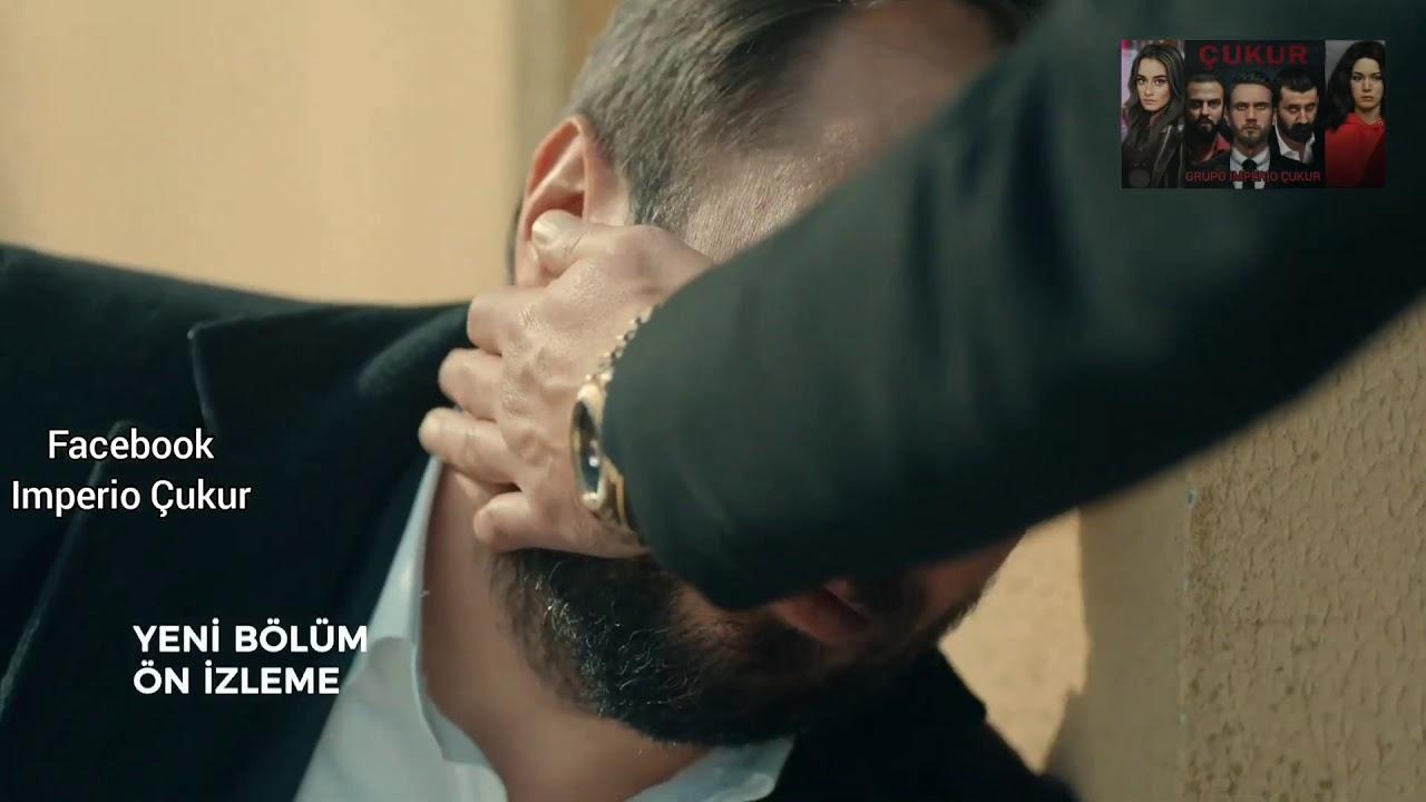 Çukur 4.sezon Tercer adelanto del capitulo 115 / Vartolu - Medet - YouTube