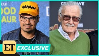 Ant-Man Star Michael Pena Remembers Stan Lee (Exclusive)